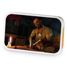 Far Cry 3 Citra Actress Citra Talugmai ...