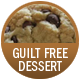 Guilt-Free Dessert Teas badge
