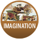 Imagination badge
