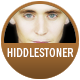 Hiddlestoner's Delight badge