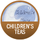 Children's Teas badge