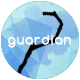 Rise Of The Guardians badge