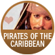 Pirates Of The Caribbean badge