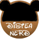 Disteas badge
