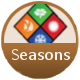 Four Seasons badge