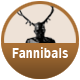 Hannibal badge