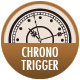 Chrono Trigger badge