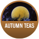 Autumn Teas badge