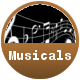 Musicals badge