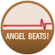 Angel Beats! badge