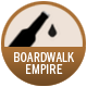 Boardwalk Empire badge