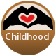 Childhood Literary Loves badge