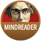 Mindreader badge