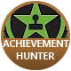 Achievement Hunter badge