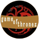 Game Of Thrones badge