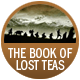 The Book Of Lost Teas badge