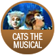 Jellicle Cats Meet Once A Year badge