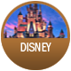 Disney badge