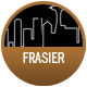 Frasier badge