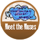 Meet The Muses badge