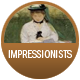 Impressionists badge