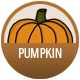 Pumpkin badge