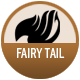Fairy Tail badge