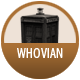 Whovian badge