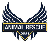 Animal Rescue Corps logo