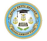The Chief Petty Officer Scholarship Fund logo