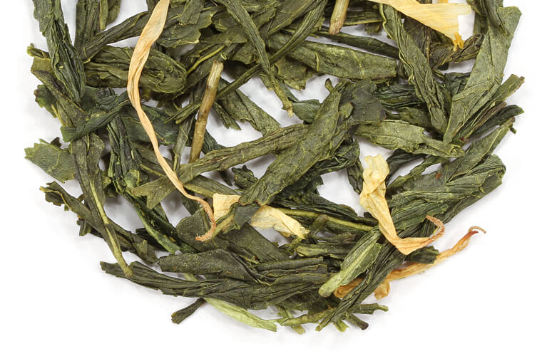 artichoke green tea