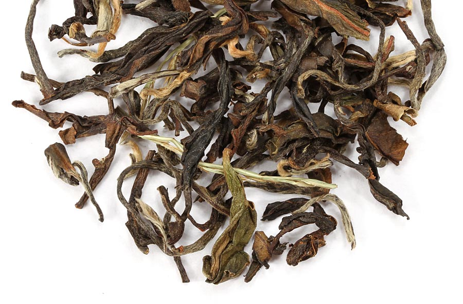 darjeeling puttabong summer tea