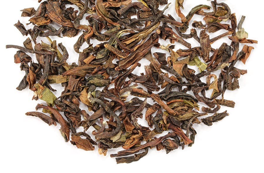 darjeeling sungma summer tea