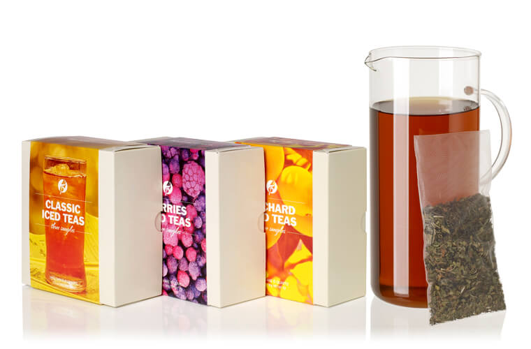 iced tea starter set