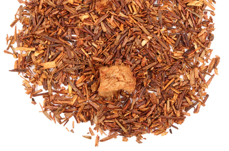 rooibos cinnamon apple tea