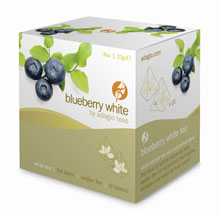 white blueberry