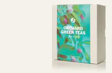 orchard green set