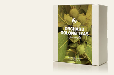orchard oolong set