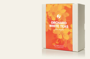 orchard white set