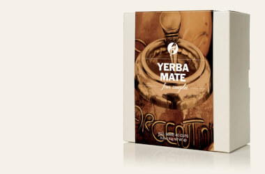 yerba mate set