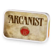 Andraste S Grace Tea