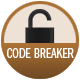 Code_Breaker badge