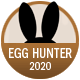 Egg_Hunter_2020 badge