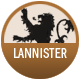 Lannister badge