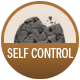 Self_Control badge