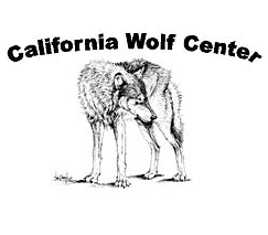 California Wolf... logo