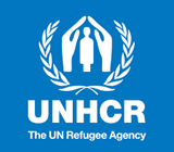 The UN Refugee ... logo