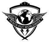 Reach Out World... logo