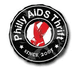 Philly AIDS Thr... logo