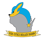 Fox Cities Roll... logo